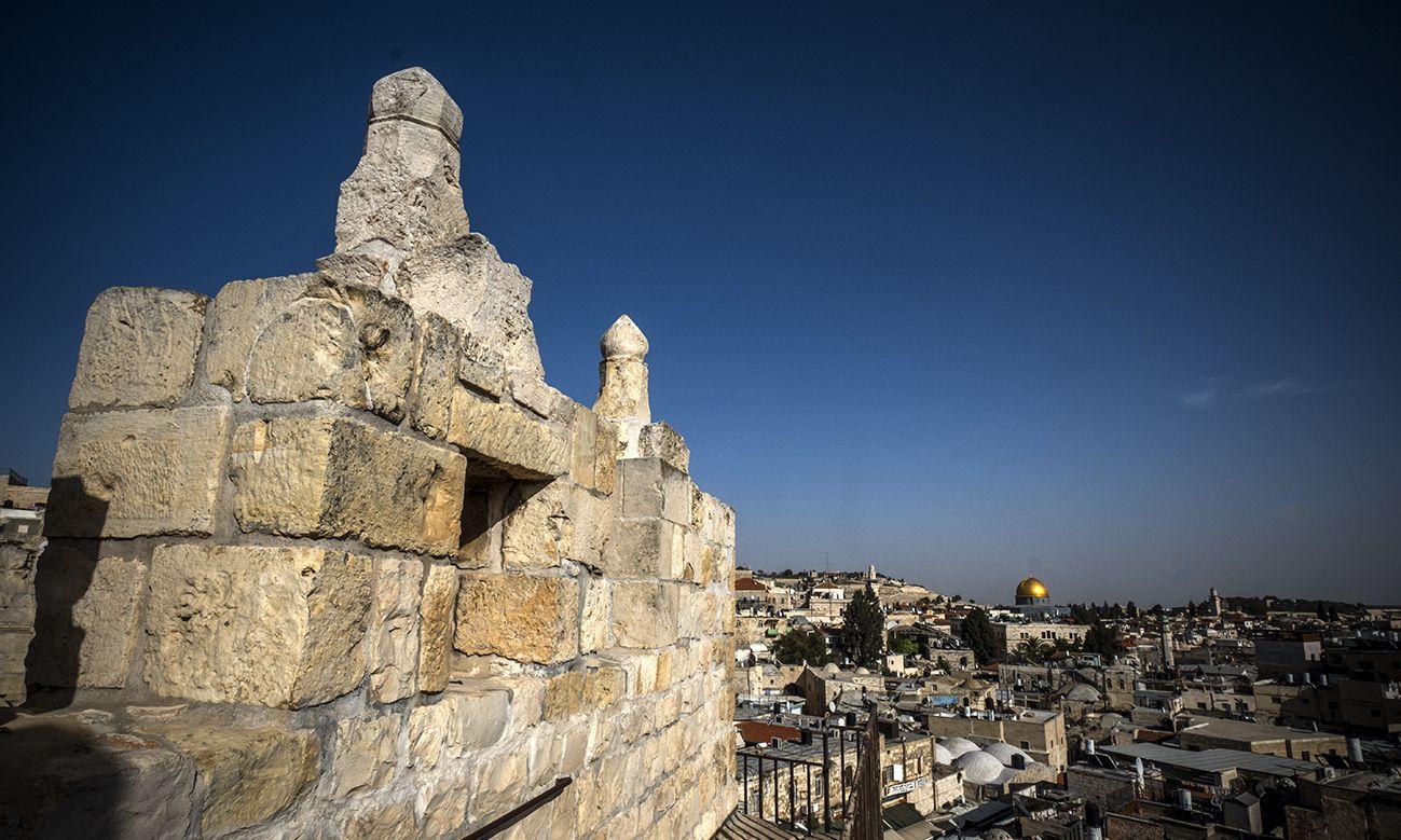 最佳生活纪实之耶路撒冷