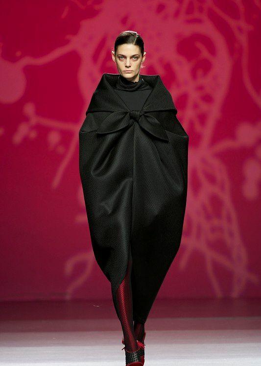 时装周:潮流需要可爱的女性多多关注,它可以帮你变得更吸引人