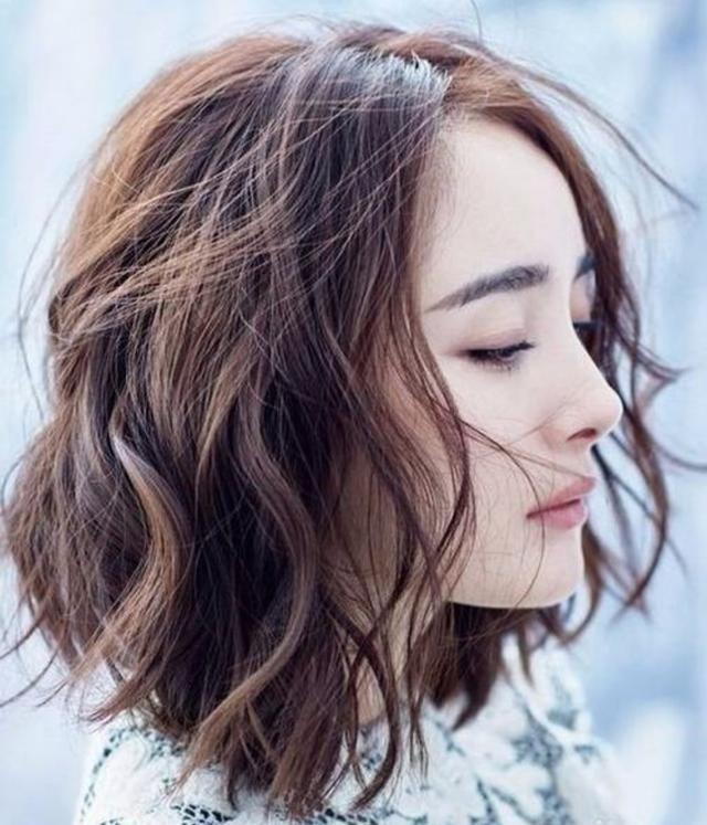 女生短发有哪些发型,美发街最新女生短发发型盘点