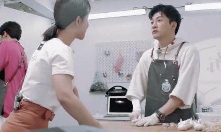 《中餐厅》未说破事实,左耳为何不用杨紫,不能怪苏有朋