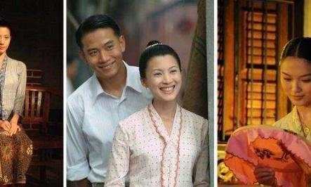 台庆剧《小娘惹》:追寻或放弃,都是因为爱你