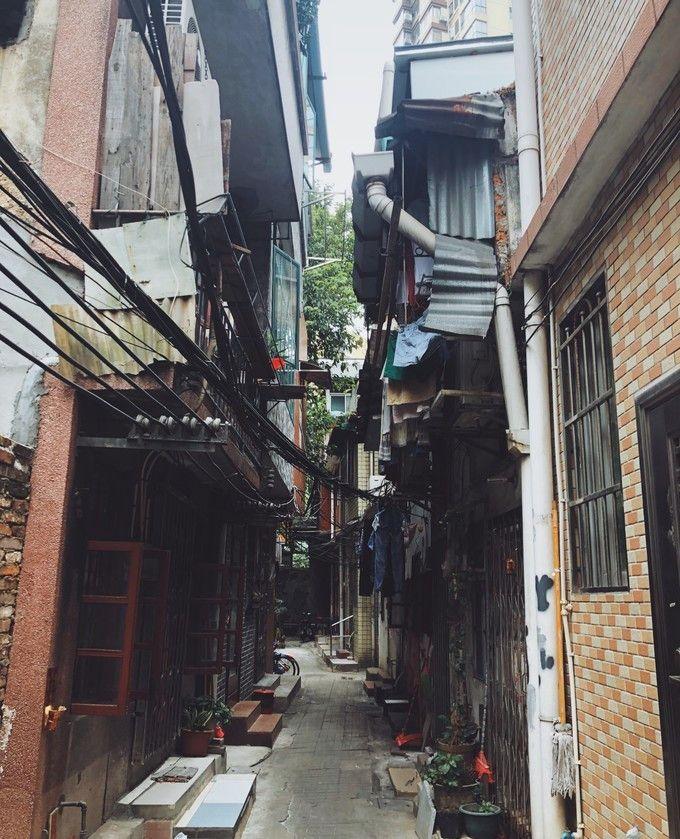 带着父母去广州,3天2晚的广州老城区自由行