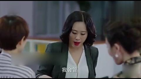 电视剧《我的前半生》:凌玲的阴暗面显露,陈俊生起疑,罗子