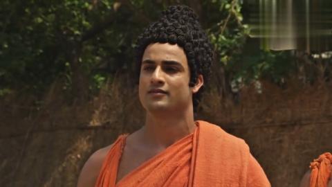 电视剧《佛陀》:在你的内心深处,还开着一扇心灵之窗
