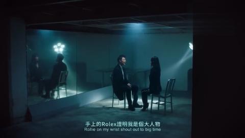 潘玮柏与袁娅维《Moonlight》MV首播,潘帅做最坚强的「异类