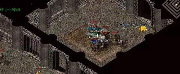 热血传奇:幻境地图共十层,要双倍付费,请问进去后有什么好处?