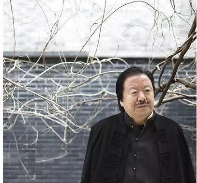 国画艺术大师崔如琢,作品拍卖价像一匹脱肛缰野马,一路狂奔!