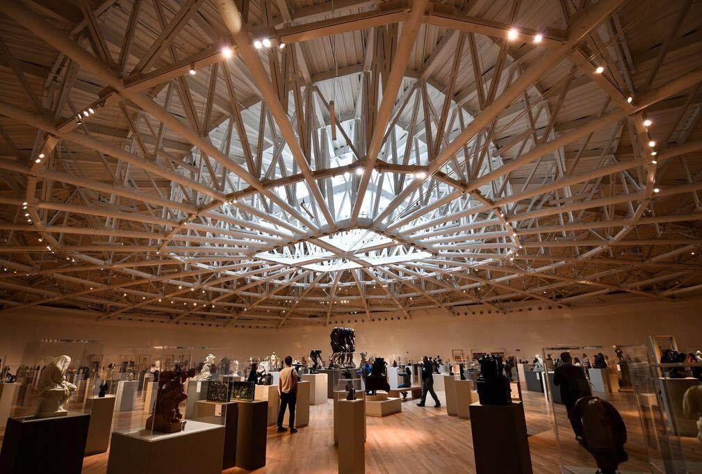 国际博物馆日:世界上最值得去的30家主题博物馆一览 快收藏吧
