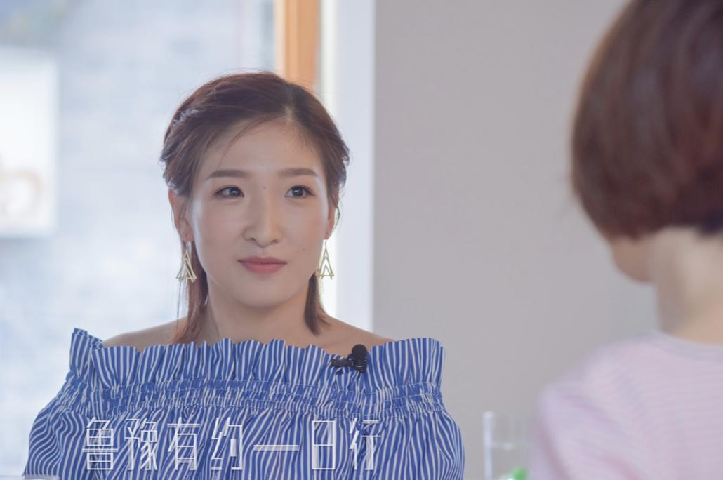 乒乓之路的笑与泪,刘诗雯谈:乒乓球是我的命