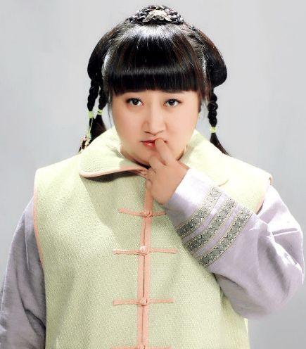 """娱乐圈的""""青年好劳模"""":臧洪娜"""