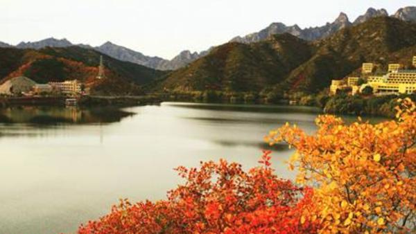 北京附近的周末免费旅游,伴着青山绿水,我想去一次。