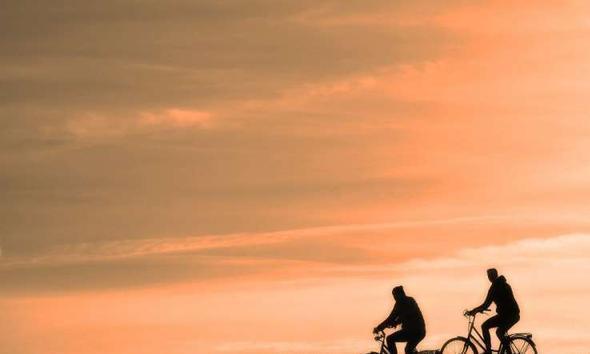 研究发现,每周进行一两次的强度运动将减轻冠心病患者的死亡率