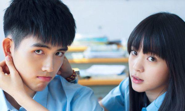 继电影《秘果》后,陈飞宇的新剧未播先火,网友:这对cp我站定了