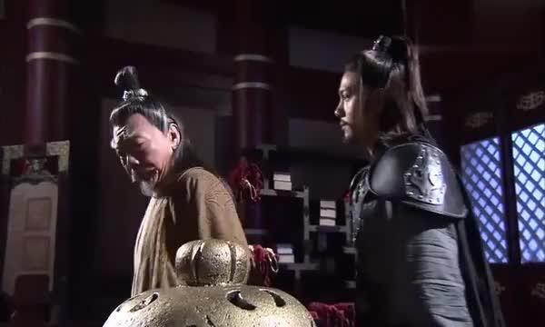 书剑情侠柳三变三变带藏宝图与九王交换三变救回柳宜
