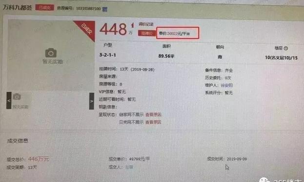 南站5万/㎡!河西8万/㎡!城东神盘5.7万/㎡成交!涨幅惊人