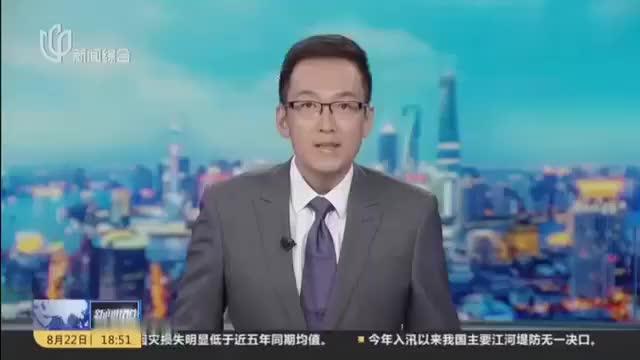 第六届上海科博会明开幕 人工智能成亮点