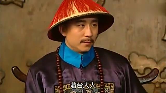 雍正王朝:李卫审理强奸案,看热闹老百姓轰不走,只好用尿泼走