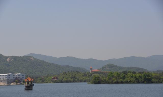 武汉被忽视的湖泊不仅是国家的大型水库,也是武汉最大的水库。