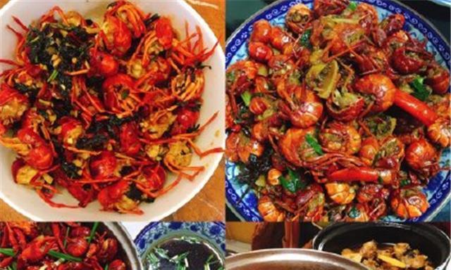 赵梦玥炫耀:吃的小龙虾一万多,而卢本伟想充值几千还要捶肩捏腿