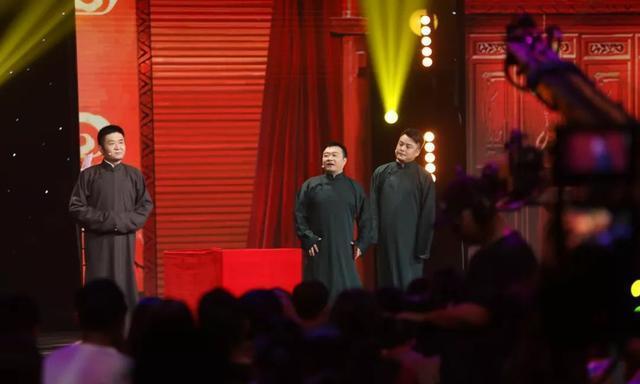 西安曲艺团亮相央视《中秋大会》,还有更多剧透…