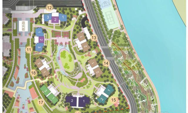复地金融岛 PK 嘉年华青年城公寓谁是高新区最热门小区?