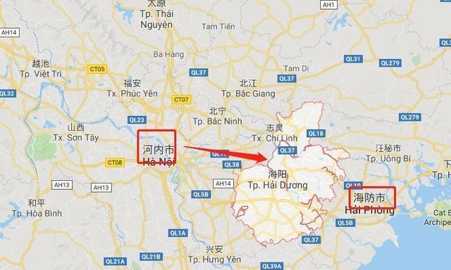 越南海阳省房地产吸引大量资金流入