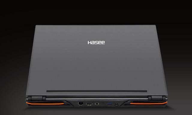居然是4K OLED屏,聊聊神舟战神Z7-CT7Pro游戏本