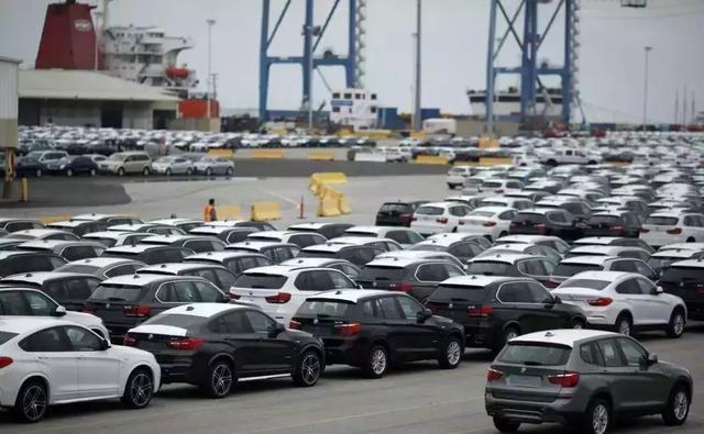 一季度乘用车销量下滑10.5%车市回暖或看4月