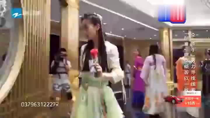 奔跑吧兄弟鹿晗撕baby名牌嫁祸给王祖蓝这一手玩的不错