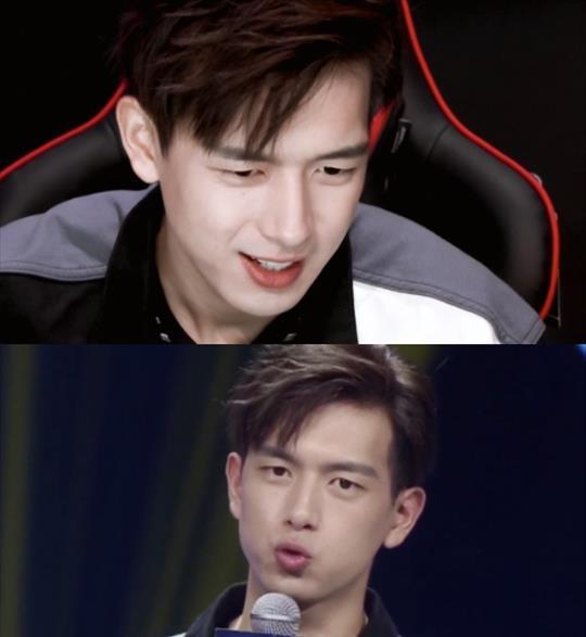 以为李现已经够帅了,但是看到表弟的颜值后,网友:赶紧出道吧!