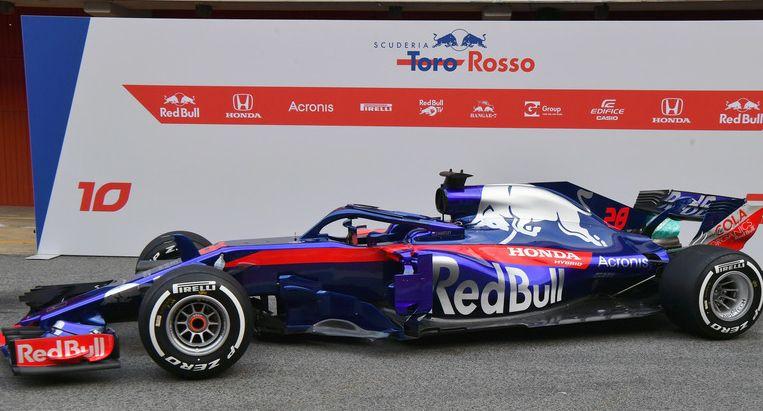 F1冠军有两种,赛车造价昂贵,来现场体验F1文化