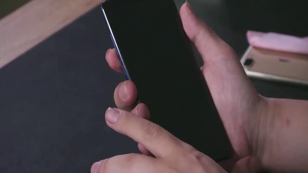 三星note跟iPhone7P上手对比,你喜欢哪款?