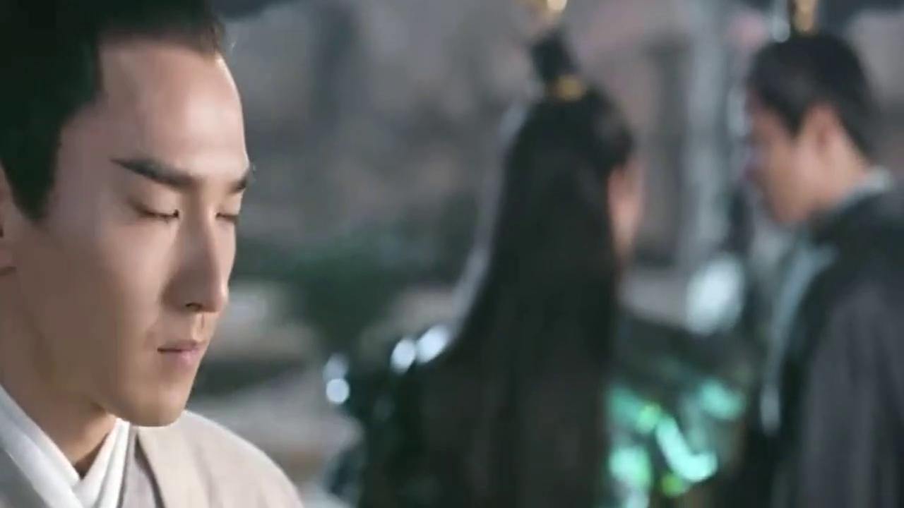 三生三世十里桃花:叠风把义父逼上梁山,他闭眼长叹,自己无能