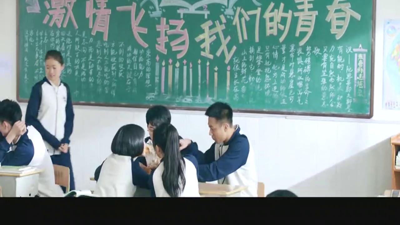 """小美好:陈小希说江辰比陆杨帅,林静晓""""事实啊!"""""""