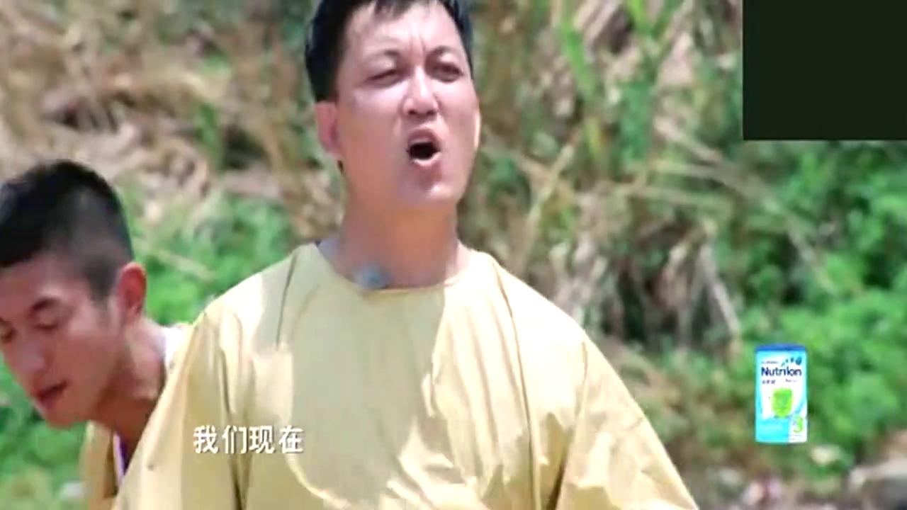 陈小春普通话为刘畊宏解说太搞笑!