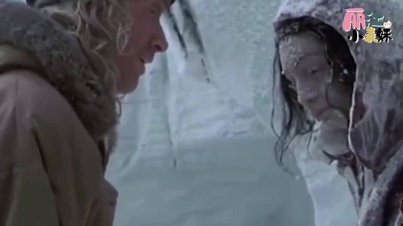 俄罗斯发现冰封600年女尸还产下活婴科学家都无法解释
