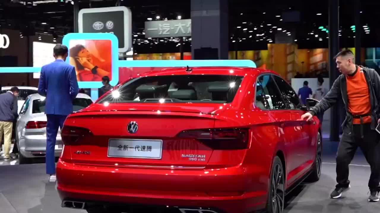 视频:传祺GA6等到了1.5T+爱信6AT三大件稳中求胜10.88万起售
