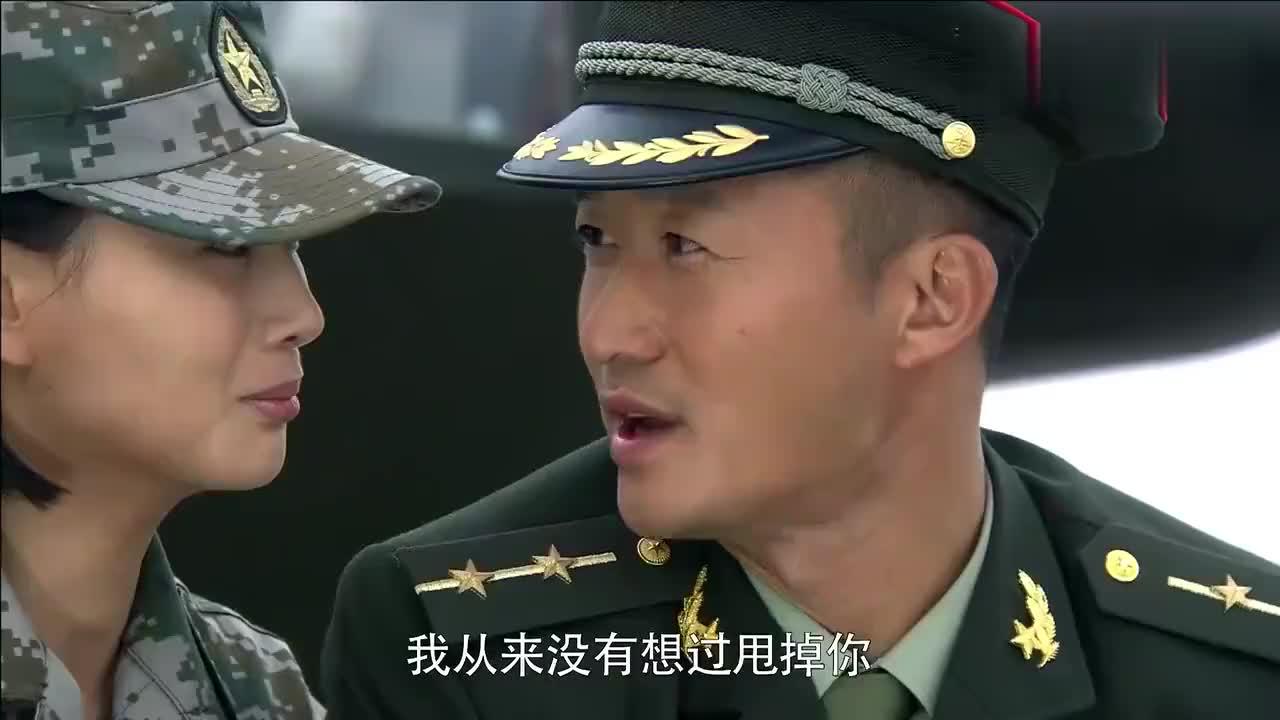 利刃出鞘艳兵祭奠父亲温长林到来把王青山的荣誉交给了艳兵