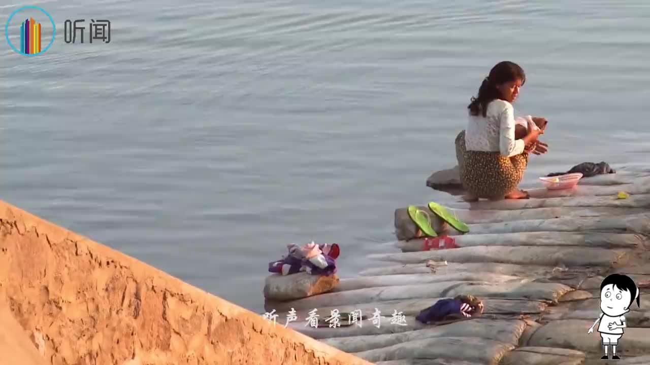 揭秘缅甸真实夜生活堪称富人的天堂女性的噩梦