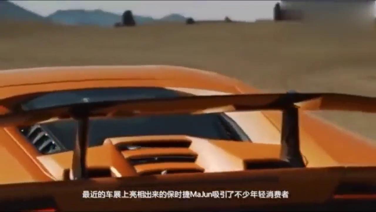 视频:总算没白等,又一进口豪车将面世,颜值甩宝马X3十条街,28万