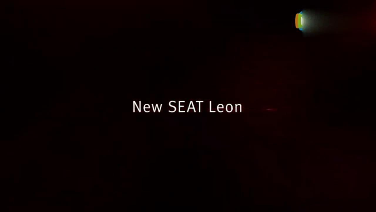 视频:你喜欢吗?新款西雅特LEON内外展示