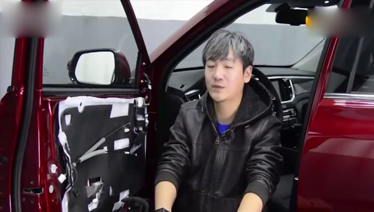 视频:传祺GS7这辆车如果你不用它来越野,这车还是很好的!
