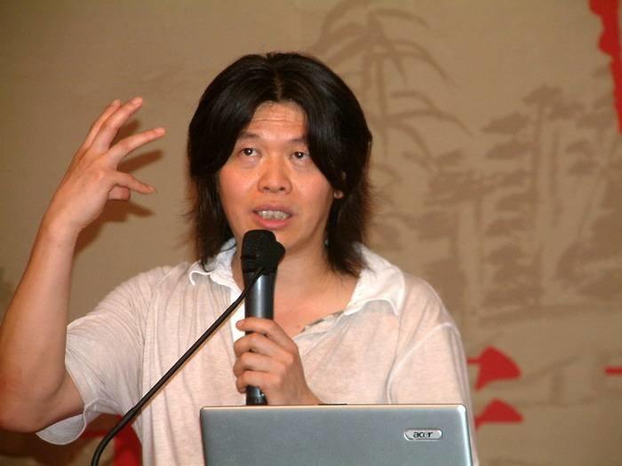 """""""自然疗法大师""""林海峰去世!成天教人养生,却死于食物中毒"""
