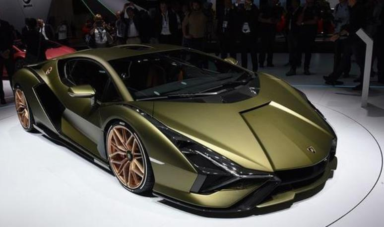 法兰克福车展最值得看的4款新车,最野的路虎,还有最萌的本田!
