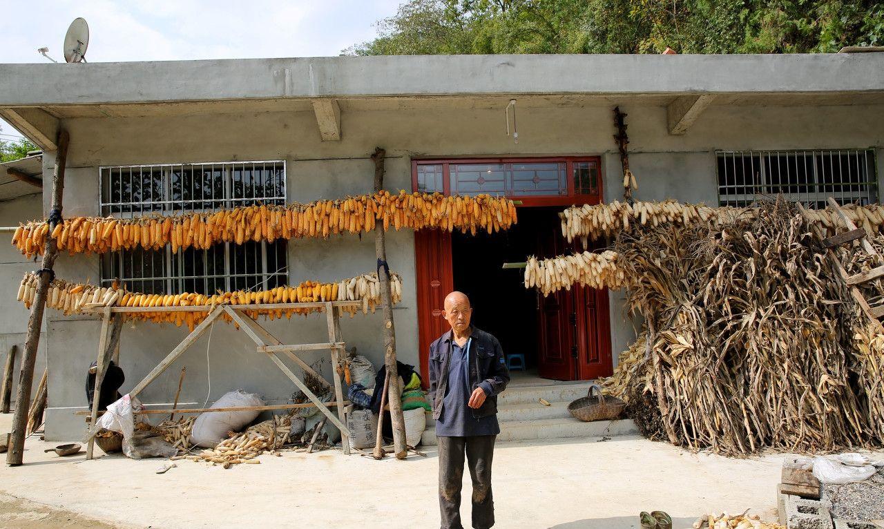 陕西:大山里智障夫妻有个争气儿子成理科状元