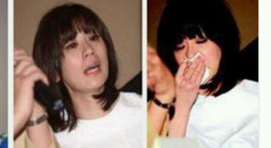 被家暴的女明星都被打在身上脸上,唯独她是被烟烫的