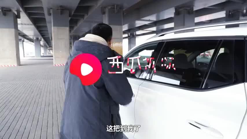视频:累计销量破百万 传祺GS4为啥卖的好