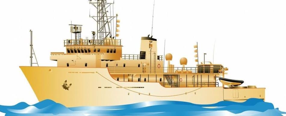 军舰和商船相撞,大都军舰受损严重,难道是质量差?