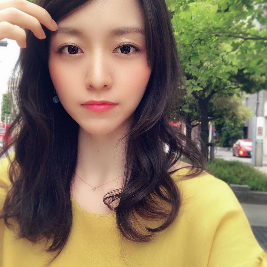 岛国美女模特haru,精致佳人,甜美女神,精选合辑二18张