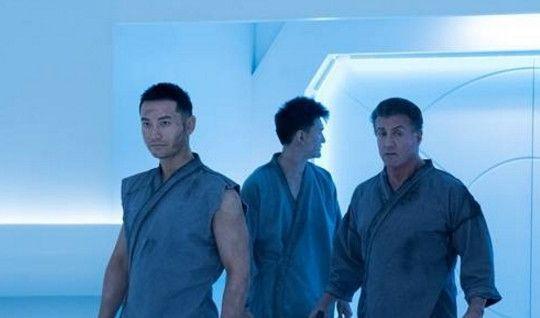 《金蝉脱壳2》终于在内地首映,但是黄晓明为什么隔空传话张杰?